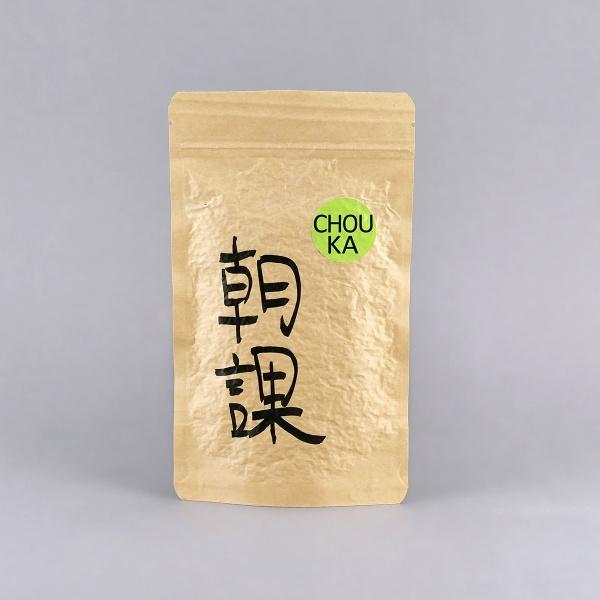 Bio Kabusecha CHOU-KA Watanabe Yakushima