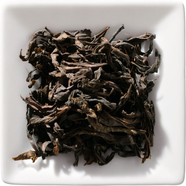 Bio Oolong Da Hong Pao