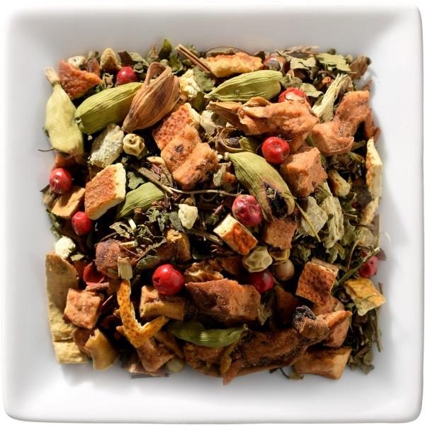 Tulsi Orange Ingwer - Tee des Monats zum Aktionspreis!