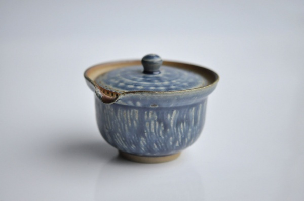 Shiboridashi 125ml Blau von Ales Dancak