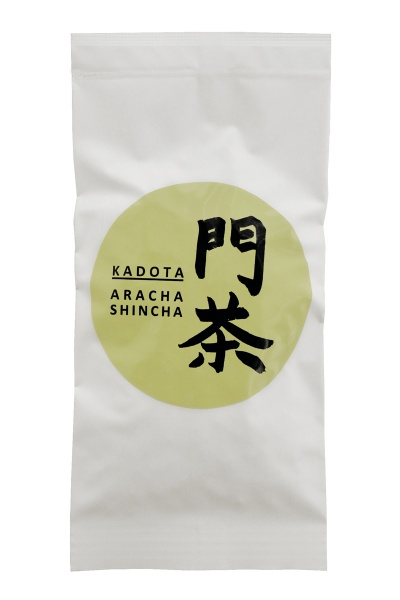 Bio Kadota Aracha Shincha 2020 Miyazaki - 50g