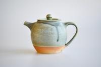 Teekanne 330ml moosgrün von Martin Koller