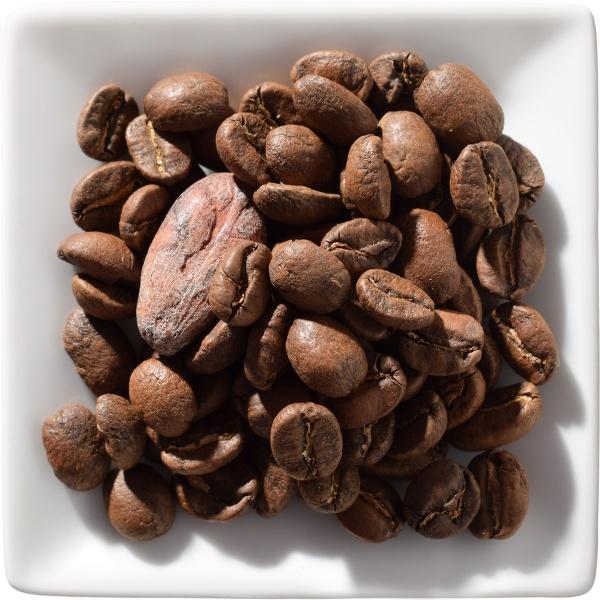 Wiener Melange mit echten Kakaobohnen 100% Arabica