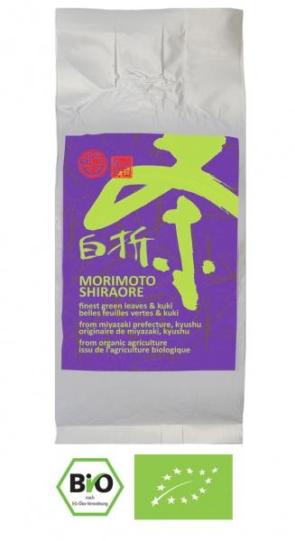 Bio Shiraore Miyazaki Morimoto