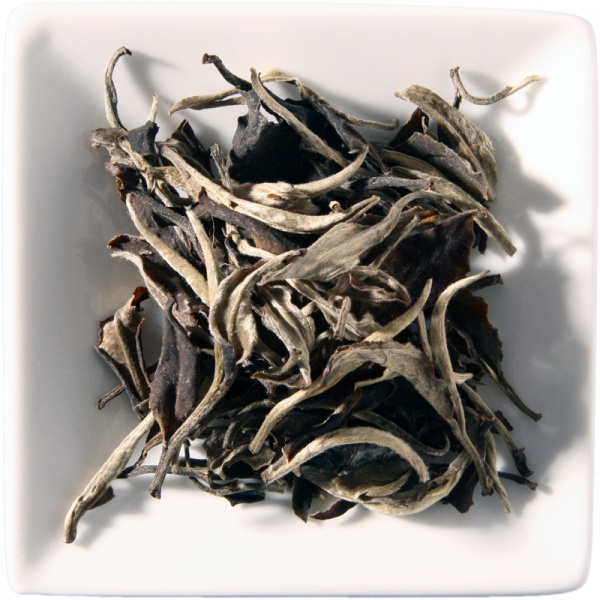 Bio Yunnan Silver Moonlight