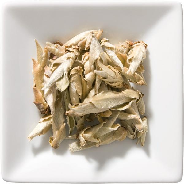 Ya Bao Premium, Wilde Teeknospen (koffeinarm)