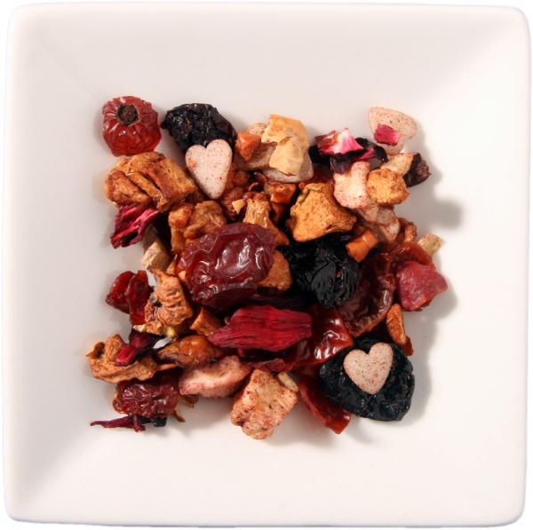 Kirschmandel (Cherry Trifle)