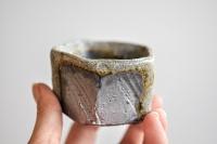 Teebecher 95ml fünfeckig von Zhang Gu Zhi