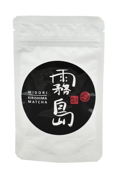 Bio Midori Matcha Kirishima 50g