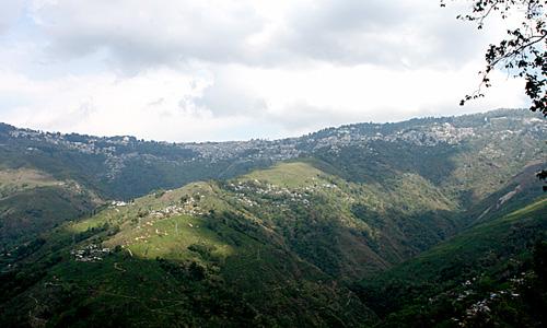 Darjeelingcity