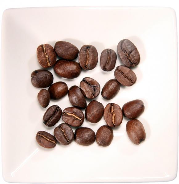 Spanischer Karamell Kaffee