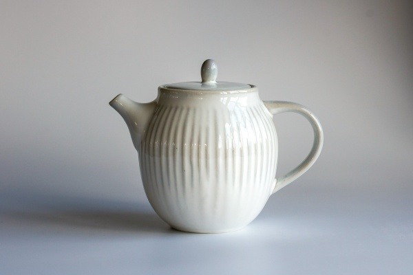 Teekanne Gallery 985 ml Porzellan
