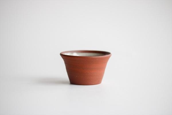 Cup 40ml rot/creme von Andrzej Bero