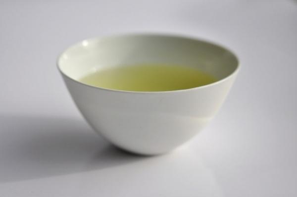 Teeschale aus hauchdünnem Porzellan (220ml) von Christine Hitzblech