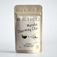 Bio Matcha Charming Chai von Keiko