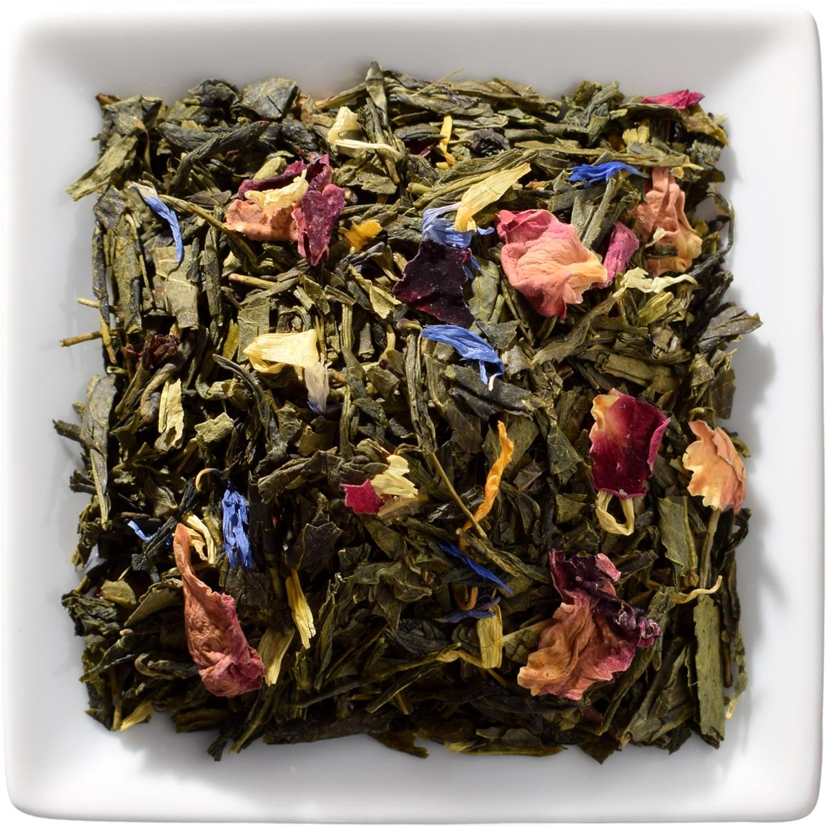 Arten von grünem Tee zur Gewichtsreduktion