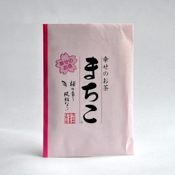 Sencha Machiko Cherry Blossom Shizu 7132, Shizuoka