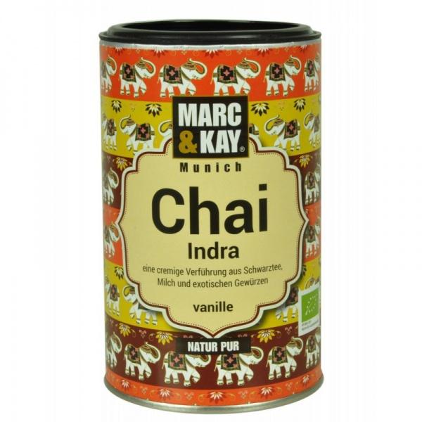 Bio Chai Indra, Vanille von Marc & Kay