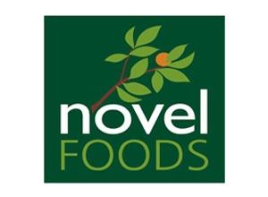 Novel-Foods