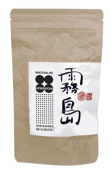 Bio Matcha-Iri Genmaicha Kirishima