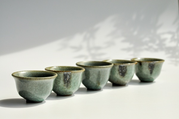 Mini Cup 45ml Emilio del Pozo