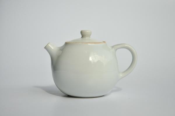 Teekanne 160ml weiß von Ales Dancak