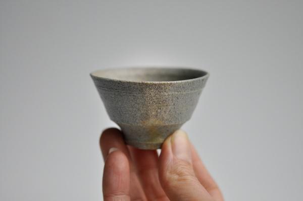 Kleine Teeschale/Cup 55ml von Jaroslav Marek