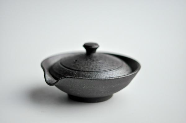 Shiboridashi 90ml schwarz von Narieda