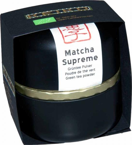 Bio Matcha Supreme von Keiko