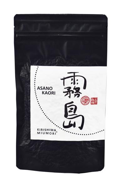 Bio Asano Kaori Kabusecha Kirishima