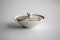 Shiboridashi 70ml Weiß + Lavendel von Narieda