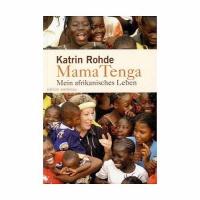 Buch MAMA TENGA - Mein afrikanisches Leben Geschenke