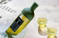 Eisteeflasche für Kaltaufguss HARIO Grün coldbrew