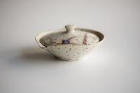 Shiboridashi 55ml Weiß + Lavendel von Narieda
