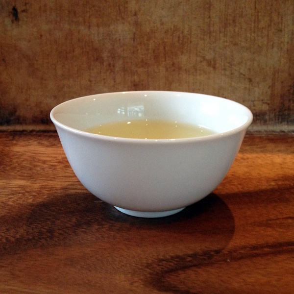 Teeschale (195ml) aus Porzellan von Cup & Mug