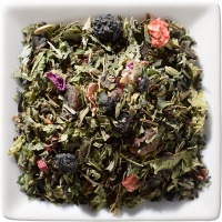 Bio Basentee Beerenkräuter - Tee des Monats zum Aktionspreis! 100g