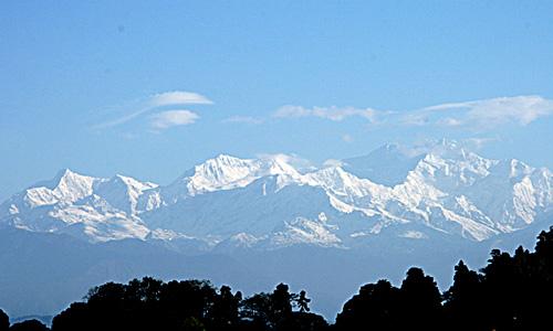 HimalayasDarjeeling
