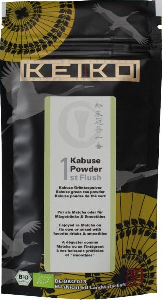 Bio Kabuse Powder No. 1 von Keiko
