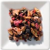 Apfeltraum Moringa Granatapfel Himbeere - Tee des Monats zum Aktionspreis! 100g