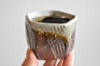 Teebecher 115ml fünfeckig von Zhang Gu Zhi
