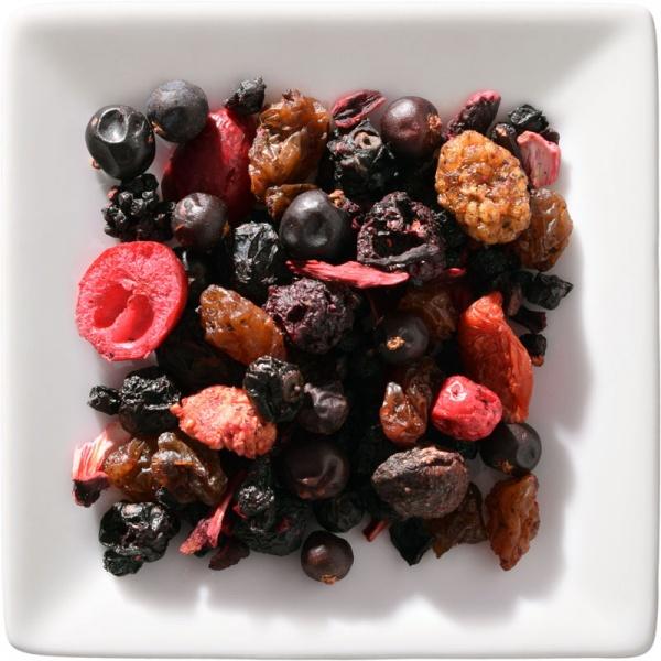 12 Beeren - aus der Serie Waldbaden