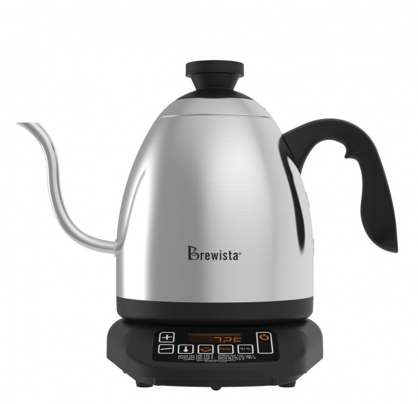 Wasserkocher Brewista Smart Kettle, 1,2 Liter