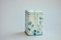 Teedose Blue Leaves 150g