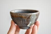 Teeschale 120ml geriffelt von Zhang Gu Zhi
