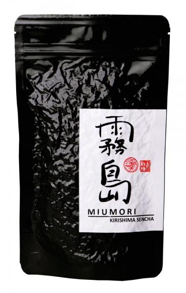 Bio Sencha Kirishima Miumori im Vorteilspack