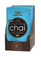 Elephant Vanilla Chai, Tassenportion von David Rio Chai