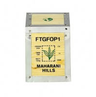 Minikiste Darjeeling Maharani Hills 2020 (=Margarets Hope) first flush 125g €12,90 (€103,20/kg)
