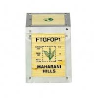 Minikiste Darjeeling Maharani Hills 2020 (=Margarets Hope) first flush