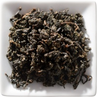 Formosa Shan Lin Xi 2020 Qingxin Black Wulong 50g