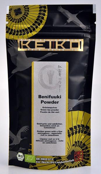 Bio Benifuuki Pulver Catechintee / Katechintee von Keiko